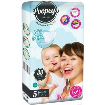 Poopeys Diapers/nappies 4,16euro