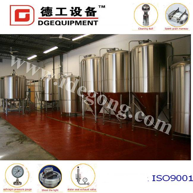 craft beer brewing equipment,beer fermenting machine