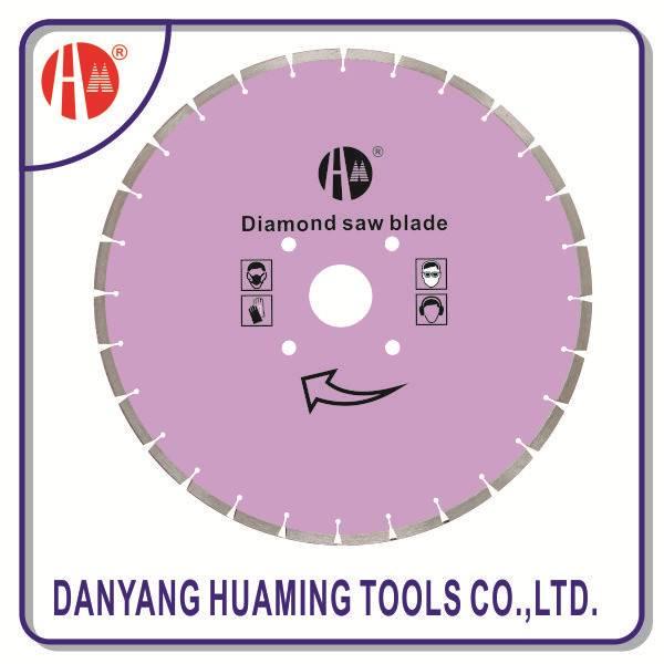 power tool segmented diamond saw blade for masonry,brick,block,,concrete,stone