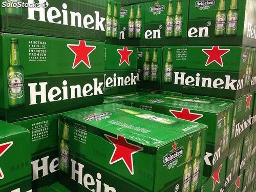 Original Heineken Beer