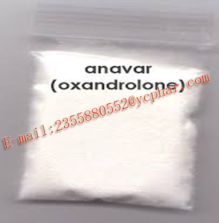 Oxandrolone/Anavar