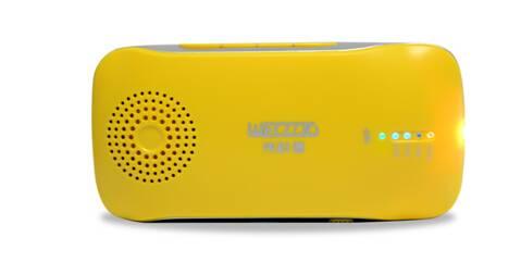 WECODO power bank 2600/5200mah