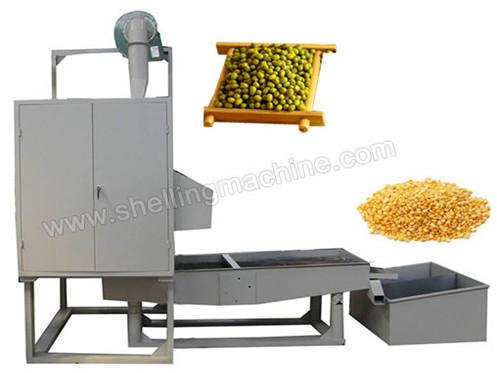 TFD150 Mung Bean Peeling Machine