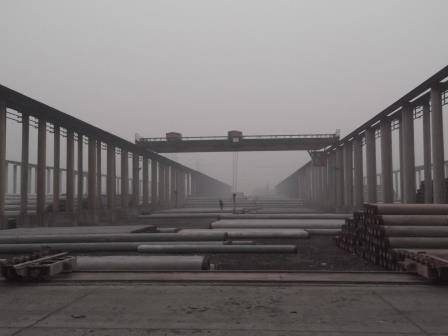 precast Concrete Spun Pile Phc Pile price