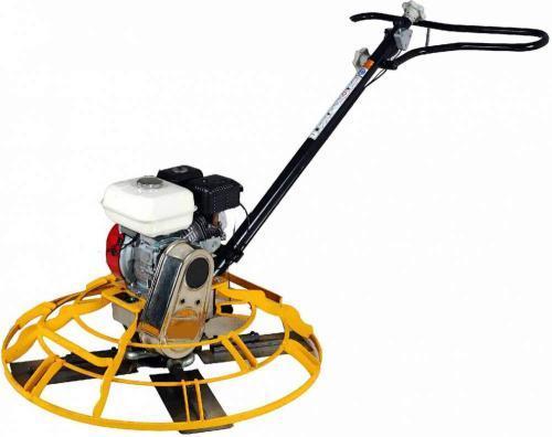 Concrete floor Troweling Machine/Polishing machine