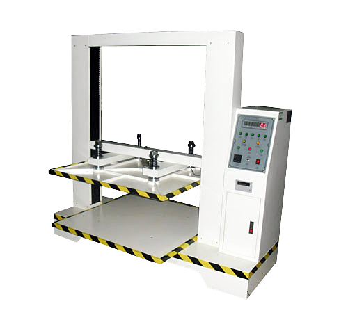 Best selling Carton compression test machine