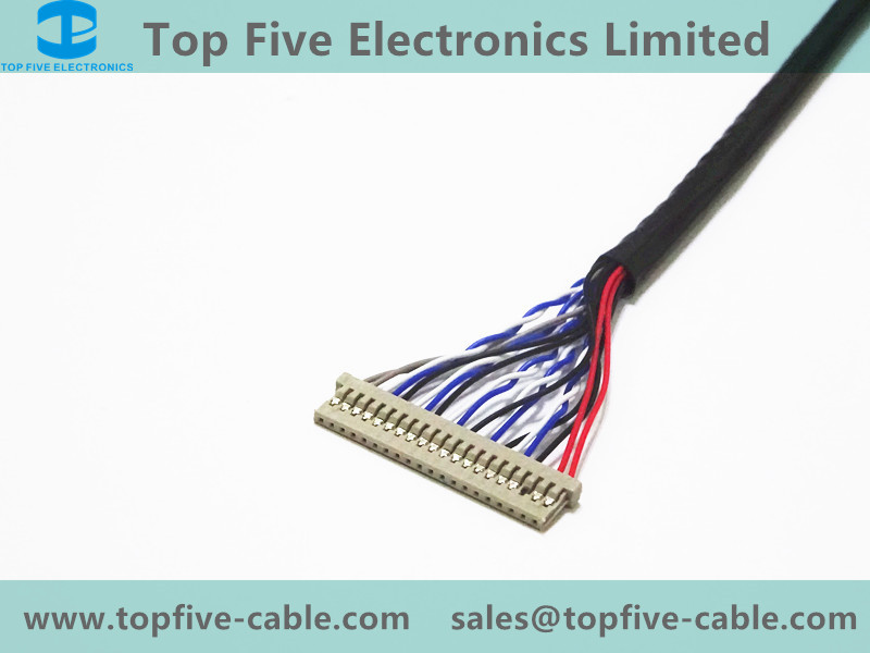 DF14 LVDS CABLE
