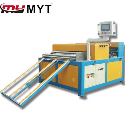 HVAC Automatic Duct Production Line