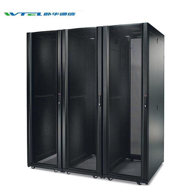 W-TEL Wall Mount Server Network Rack Cabinet