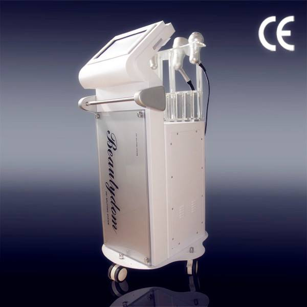 2013 new designed Vacuum Cavitation for Body Slimming Beauty Equipment