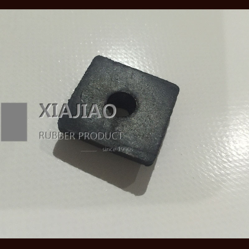 rubber damper NBR EPDM silicone