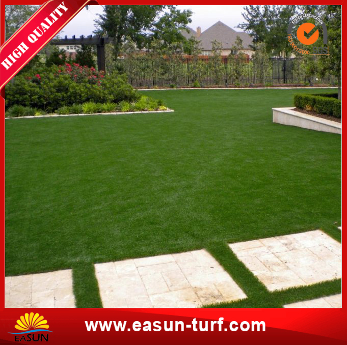 Grass Artificial Lawn Carpet From Chinese Factory-MY