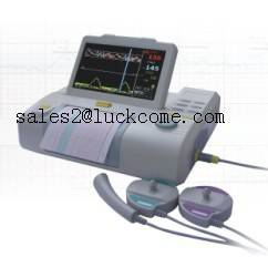 Fetal Heart Monitor For Baby Heart Rate