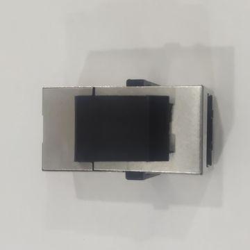 8P8C RJ45 connectors Net port positive and negative