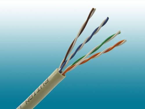 CAT-5 network wire