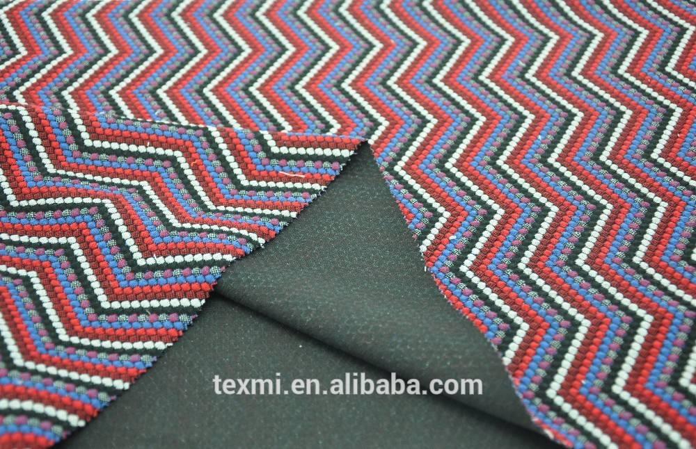 imitation knit  fabric