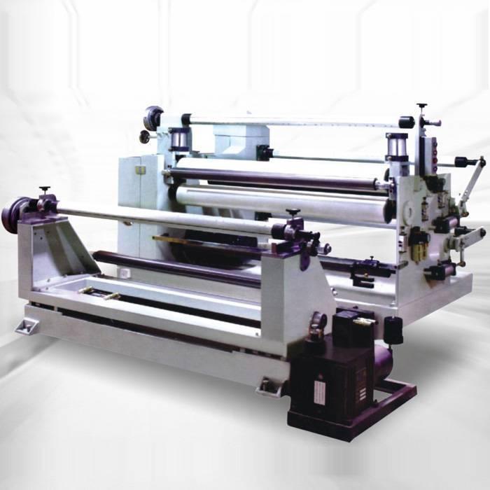 HX-1300/1600 Multi-function  Slitting Machine