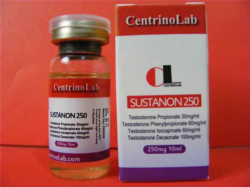 Sustanon 250/Nomasusut 250/Sustanon/Testosterone Sustanon injectable