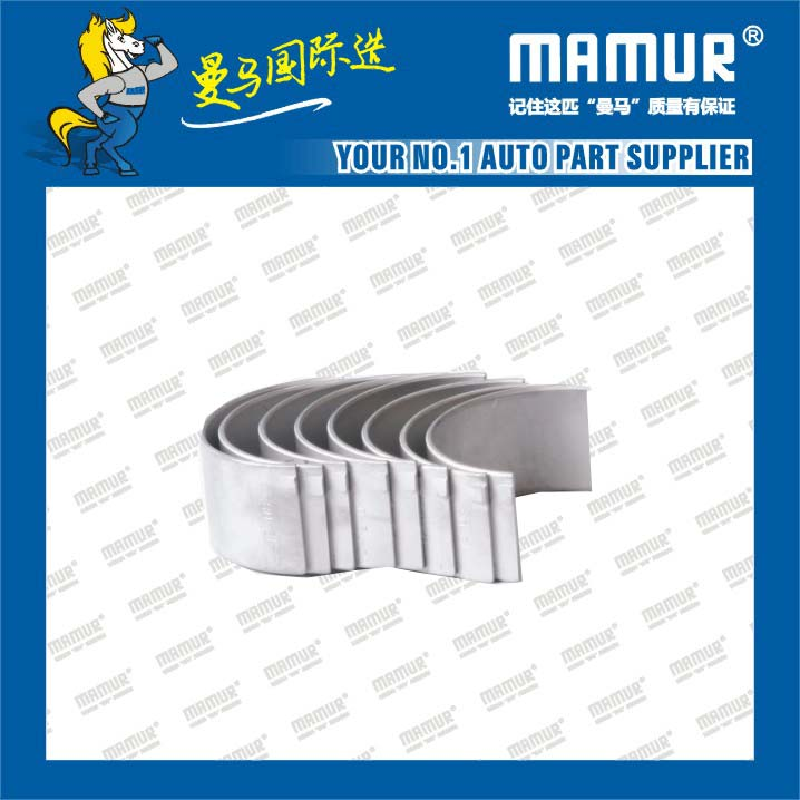 MAMUR Connecting Rod Bearing for ISUZU 4JB1/ JMC JX439ZQ 8943721931