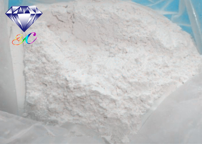 ISO 9001 T4 Anabolic Oral Steroids L-Thyroxine 51-48-9 in White Powder
