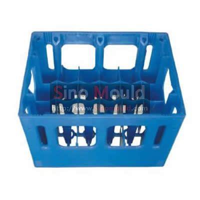 Beer Basket Crate Mould Maker in China