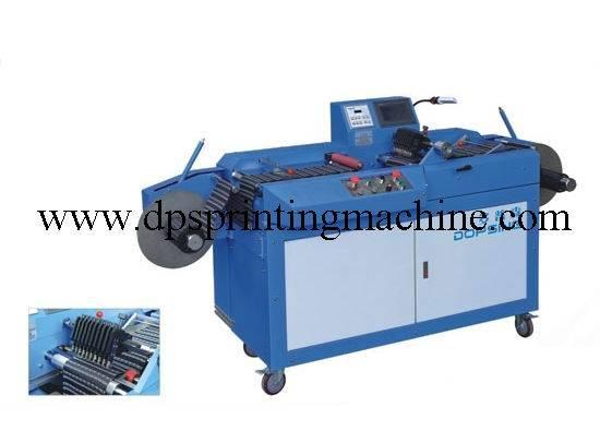 Woven label ultrasonic slitting machine for sale