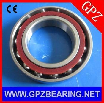 GPZ 71800 Series angular contact ball bearing 71800C(1036800)