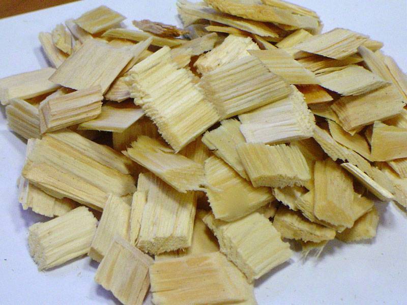 Acacia Wood Chips Vietnam For Paper Industry FSC COC Certificate