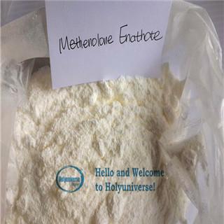 Methenolone Enanthate/Primobolan/CAS303-42-4/98% Methenolone Enanthate Powder