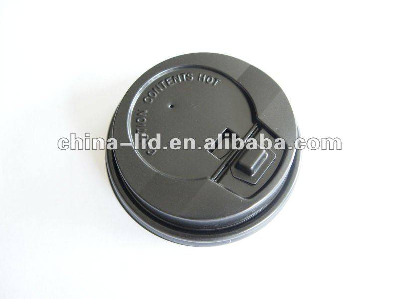 Disposable coffee cup cover