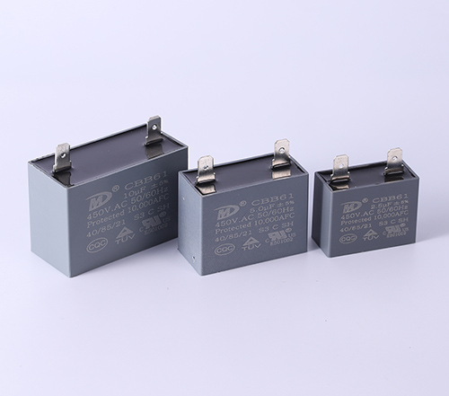 cbb61 fan capacitor terminal series
