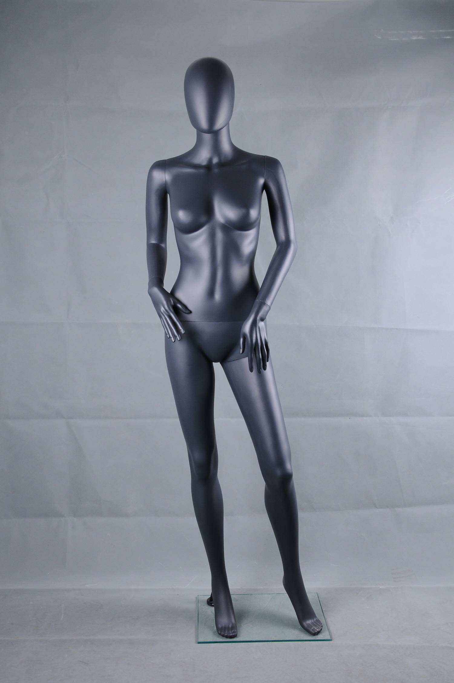 Chinese factory wholesale cheap price for apparel plastic mannequin