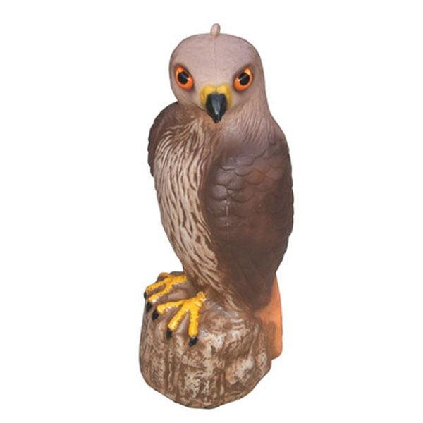 2019 High Quality Lifelike Simulation Owl Decoy For Hunting