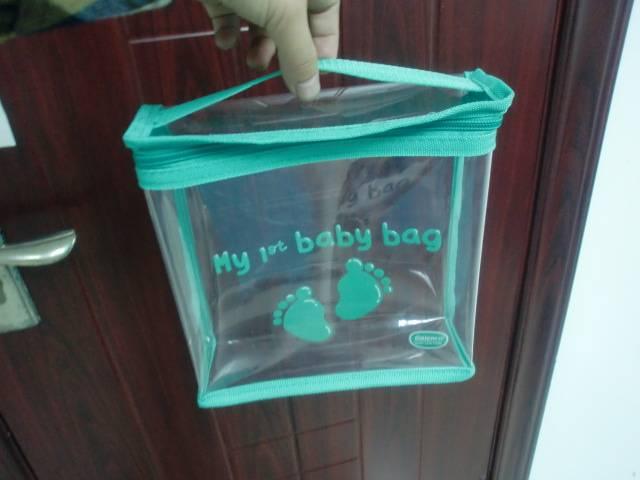 pvc bag, packing bag,EVA bag,Clear pvc bag