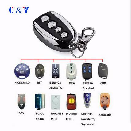 remote control keyless entry system door entry system