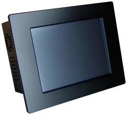 """10.4"""" TFT LCD Industrial Panel PC"""