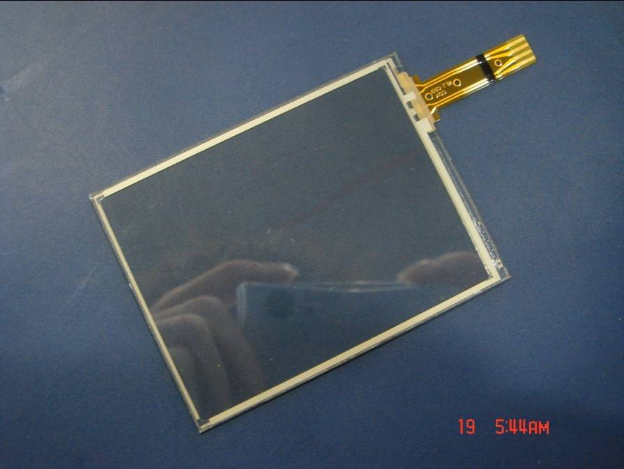 Touch screen for NL2432HC22-22B,NL2432HC22-23B,3.5'' touch screen panel.