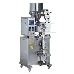 granule package machine factory