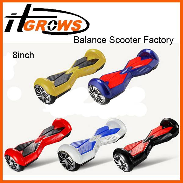 Hot sale high quality 2-wheel self balancing electric mobility scooter