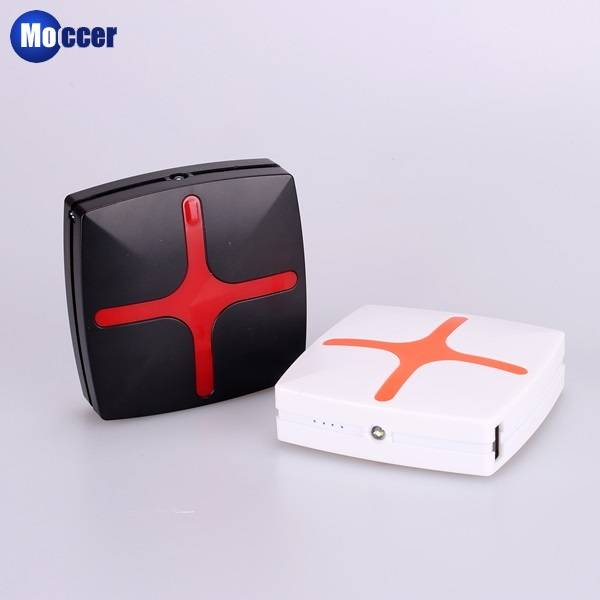 high capacity cross symbol power bank for mobiles