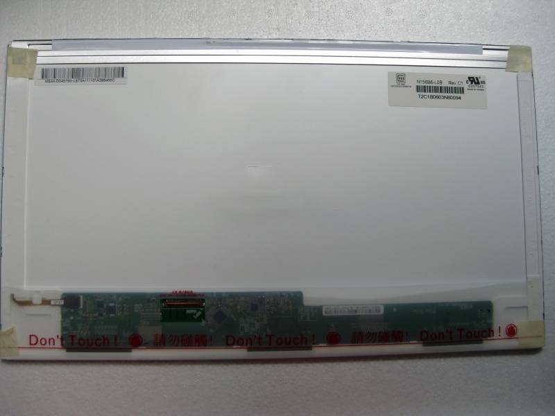 "New 15.6"" CHI MEI N156B6-L0B Rev.C2 LED WXGA HD Screen Glossy"