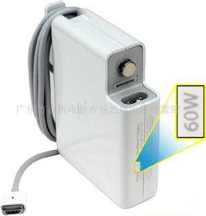 Adapter (18.5V 3.6a) for Apple Laptop