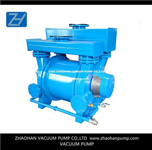 2BE Liquid Ring Vacuum Pump for paper industry