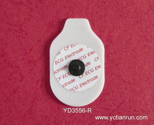 ECG electrode YD3556-R for Adult