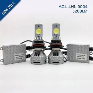 4HL 3200LM 9004W LED Light Bulb DC12-24V with CE,RoHS