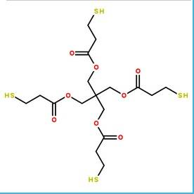 PENTAERYTHRITOL TETRA(3-MERCAPTOPROPIONATE) cas 7575-23-7