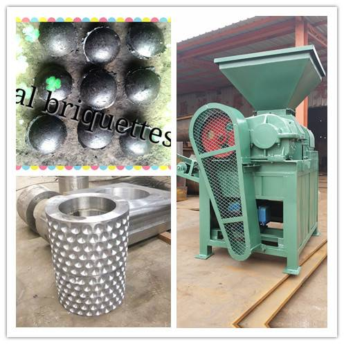 CE certification widely usage briquetting machine