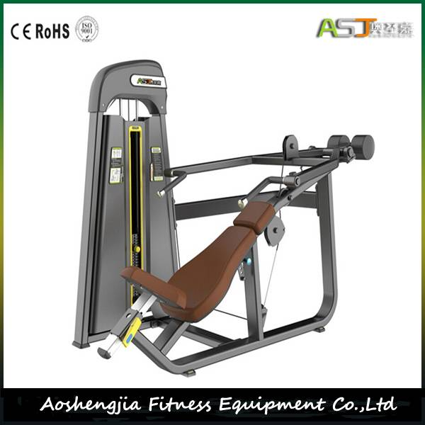 Commercial Fitness Equipment/Gym Equipment/S803 Incline Chest Press