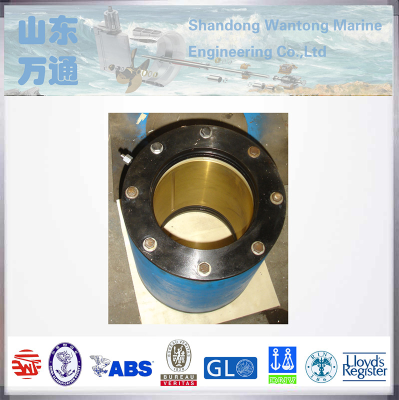 CB790-87 Lower Rudder bearing Gliding Watertight Lower Rudder Bearing