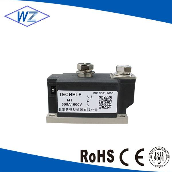 EUPEC SCR phase control thyristor module TZ740N22KOF